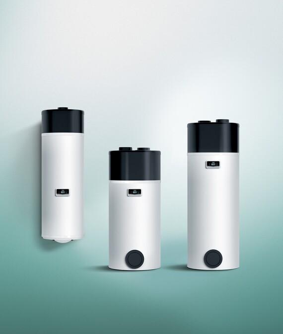 Gamme de chauffe-eau thermodynamiques aroSTOR