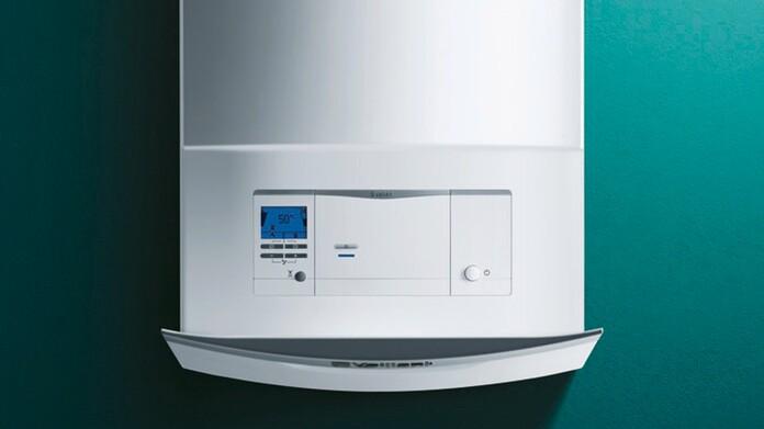 Hybride toepassing combineert een warmtepomp met een andere technologie zoals een condensatieketel