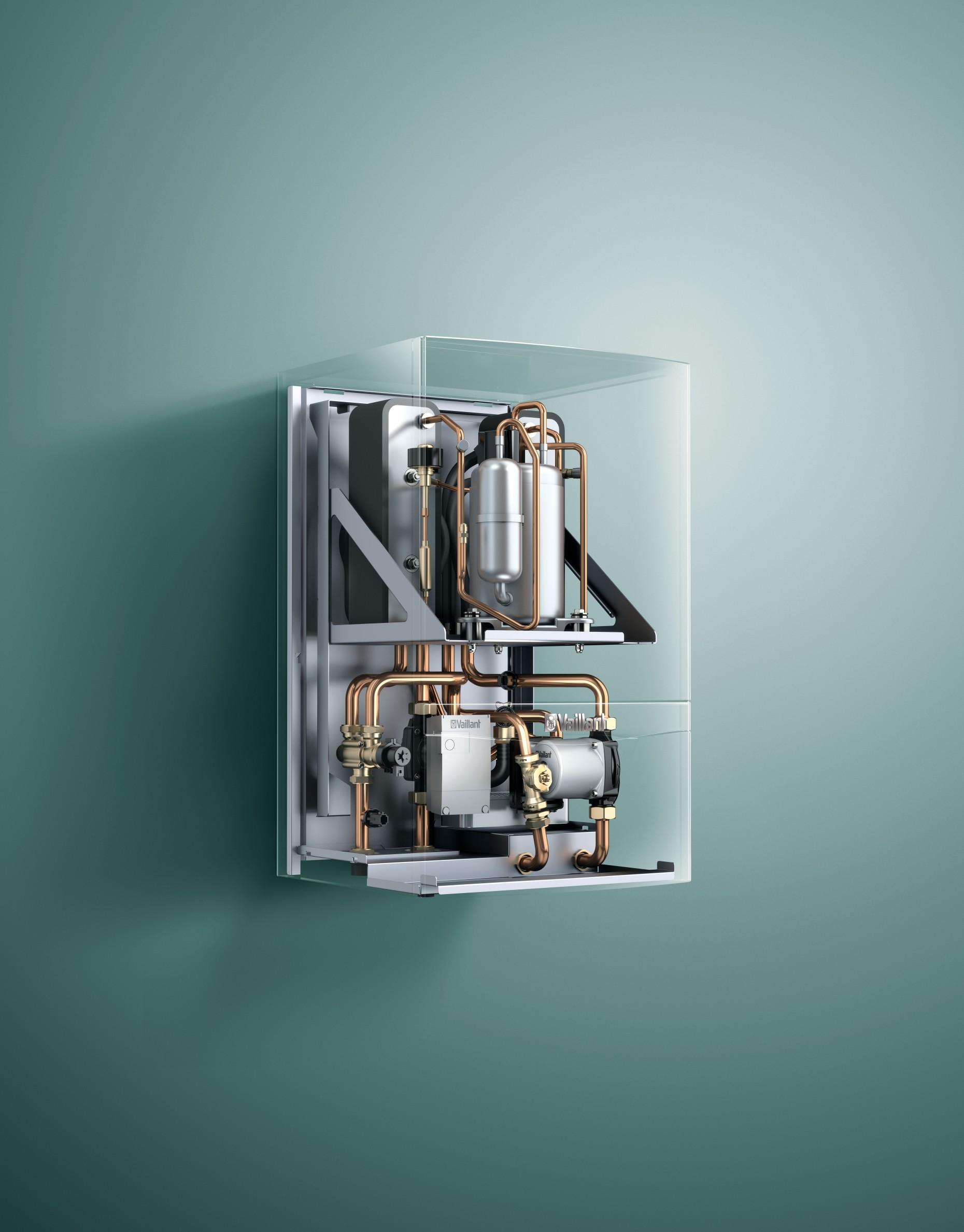 pompe chaleur sol eau murale hybride geotherm hybride. Black Bedroom Furniture Sets. Home Design Ideas