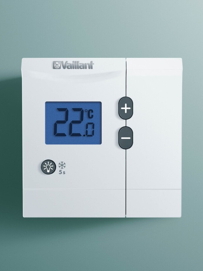 calorMATIC VRT 35