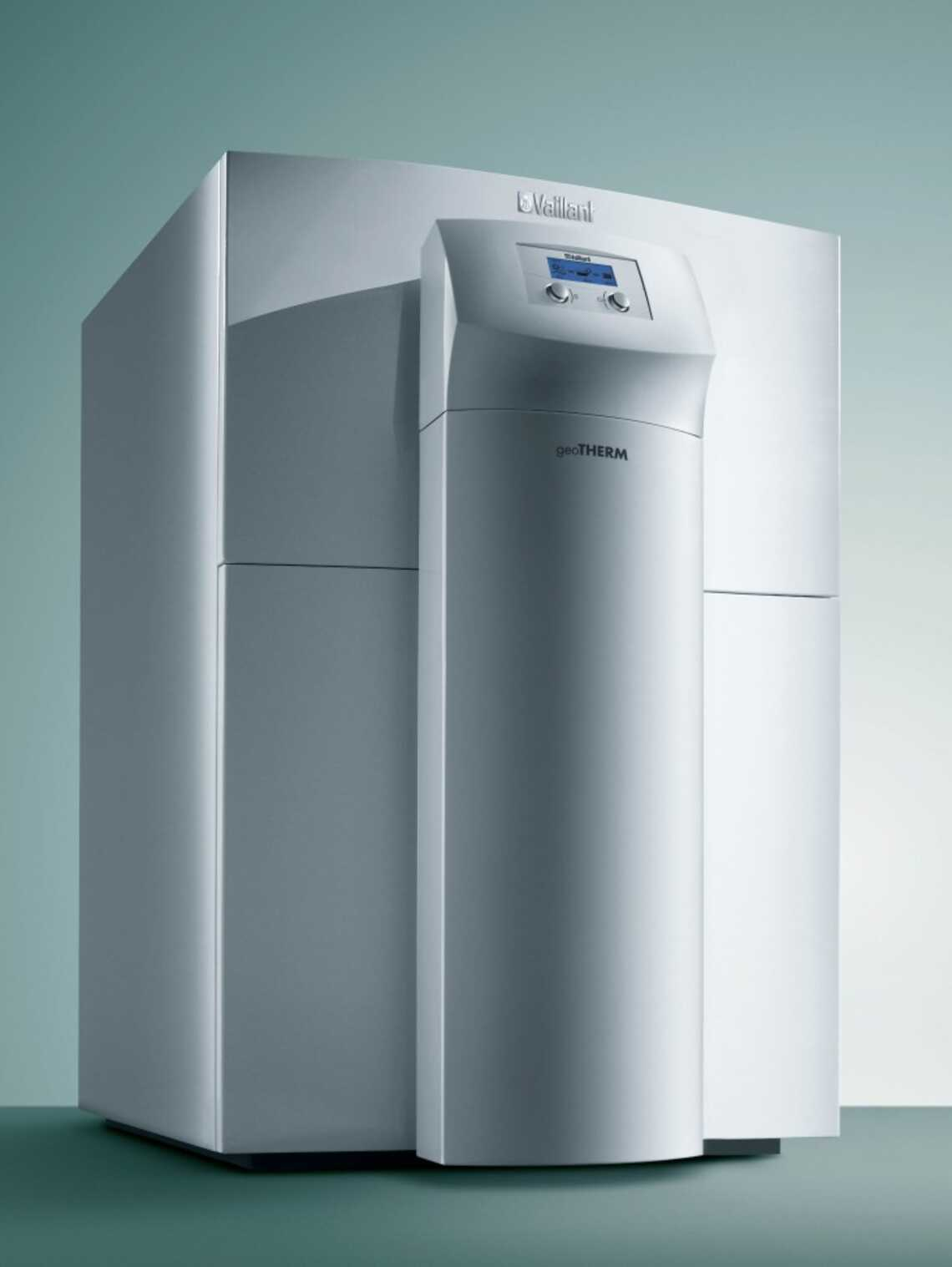 pompe chaleur eau eau geotherm vww de haute puissance. Black Bedroom Furniture Sets. Home Design Ideas