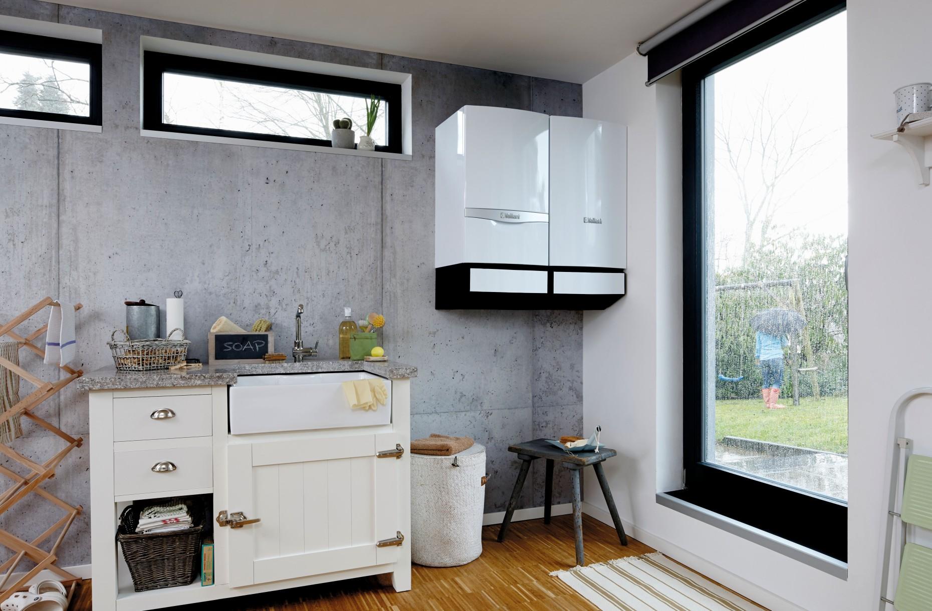 chaudi res murales condensation au gaz ecotec plus. Black Bedroom Furniture Sets. Home Design Ideas