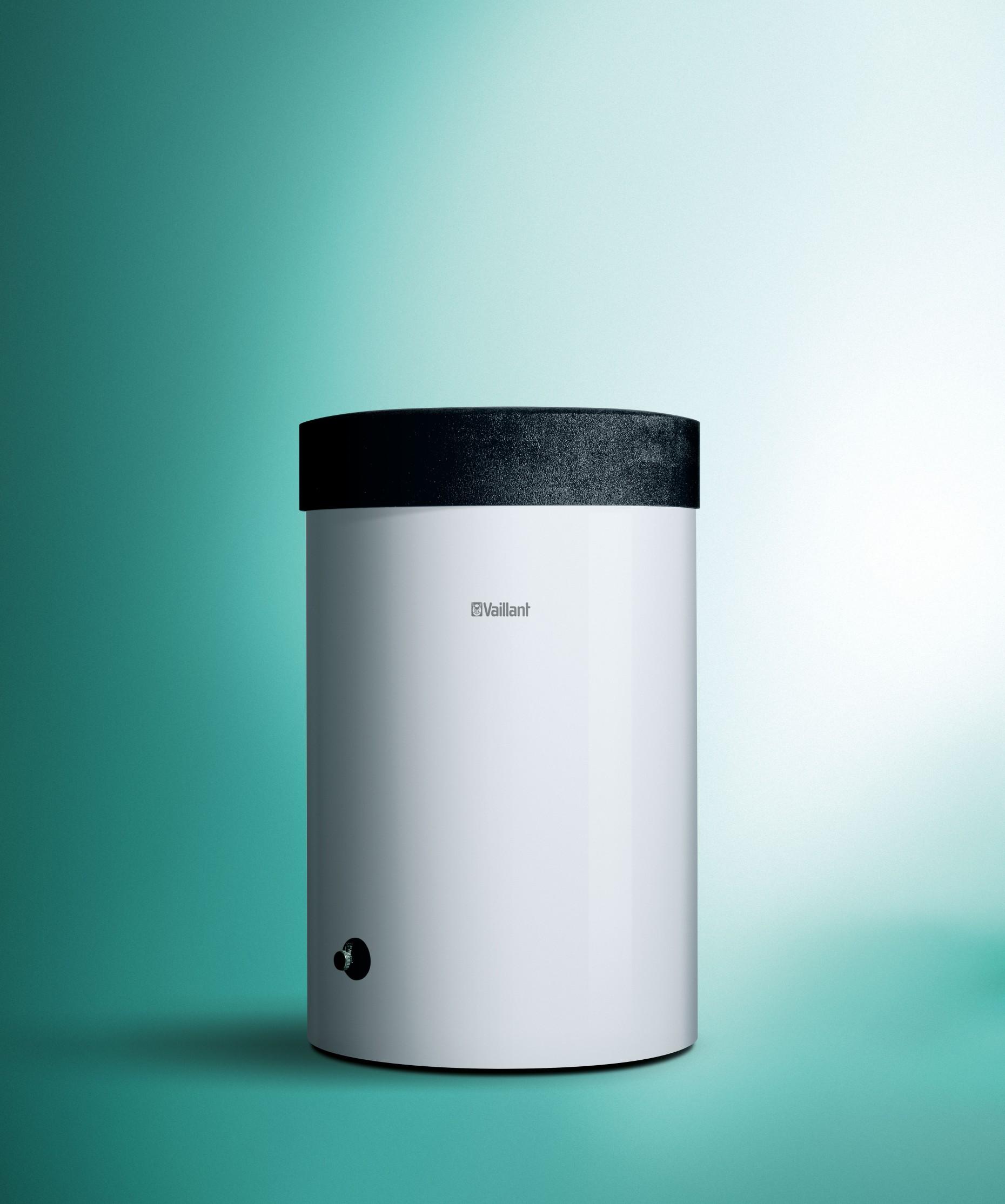 warmwaterboiler unistor vih r 120 200 ha vaillant. Black Bedroom Furniture Sets. Home Design Ideas