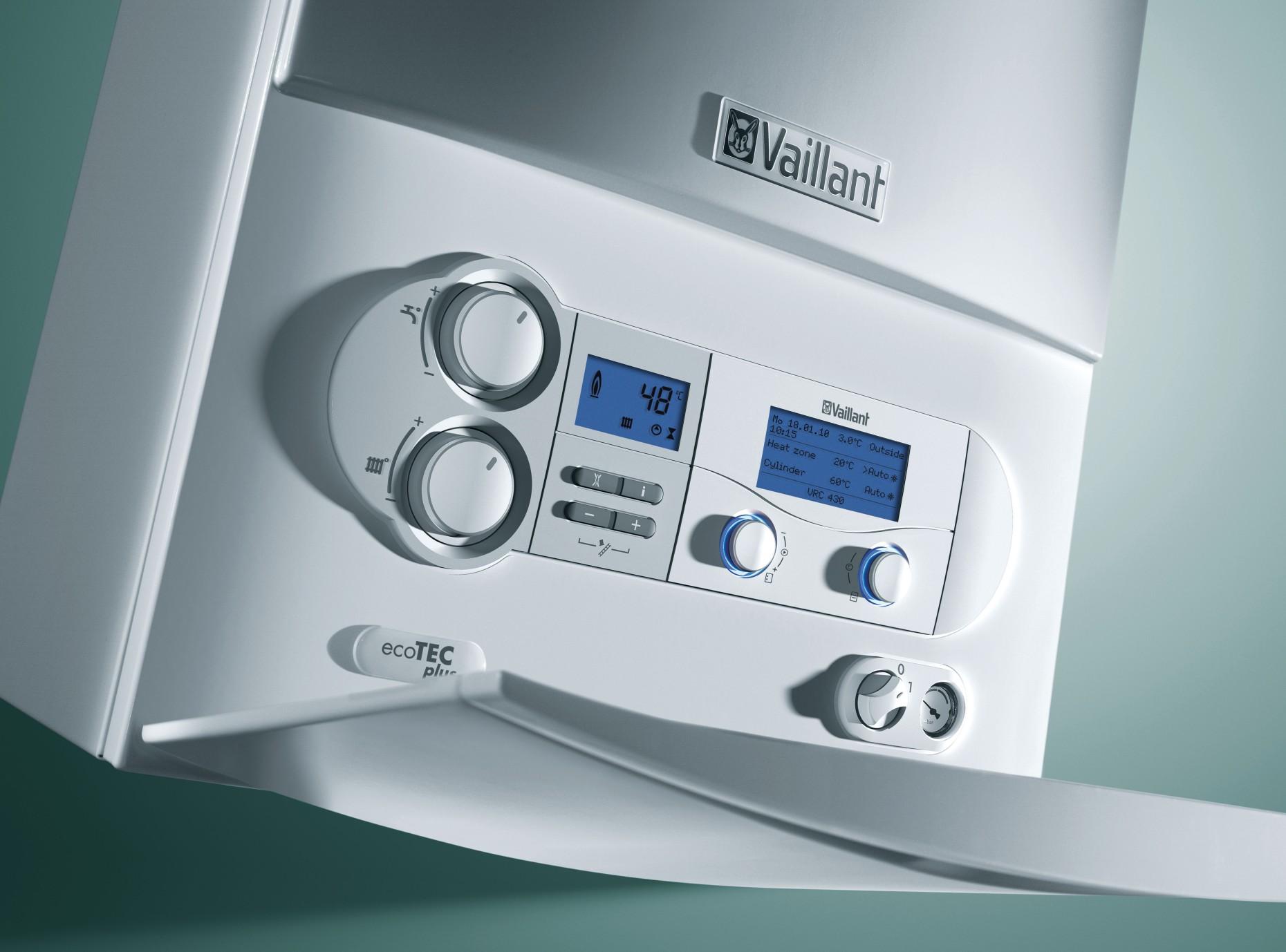 chaudi re murale condensation au gaz ecotec plus vc 45 65 vaillant. Black Bedroom Furniture Sets. Home Design Ideas