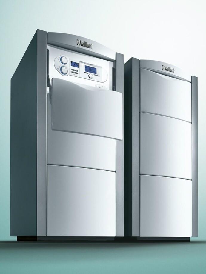 boilers d 39 eau chaude sanitaire vaillant. Black Bedroom Furniture Sets. Home Design Ideas
