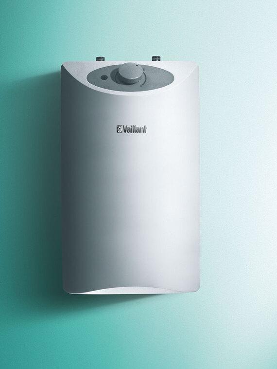Pr parateur d 39 eau chaude sanitaire lectrique ven classic - Chauffe eau electrique cuisine ...