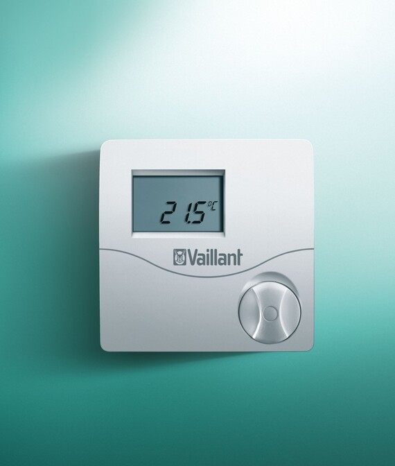 Thermostat d'ambiance calorMATIC VRT 50