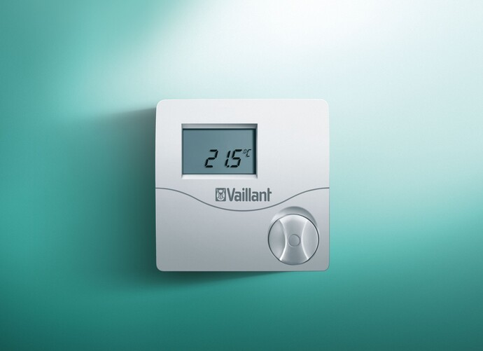 Thermostat d'ambiance modulante VRT 50