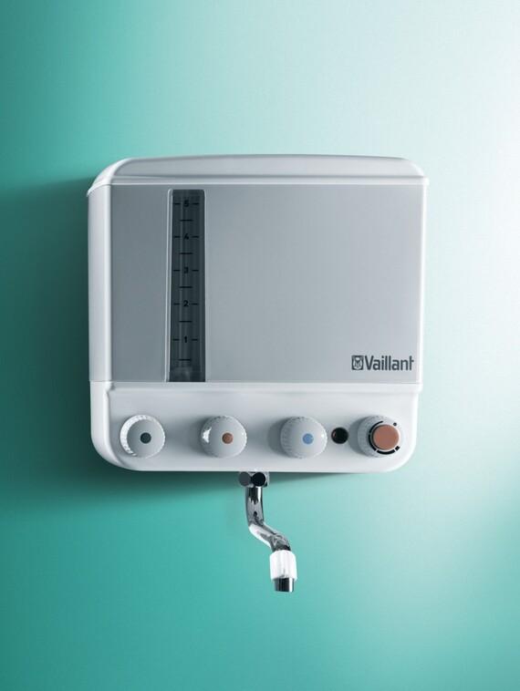 Elektrische waterverwarmer VEK 5 elektrisch kooktoestel