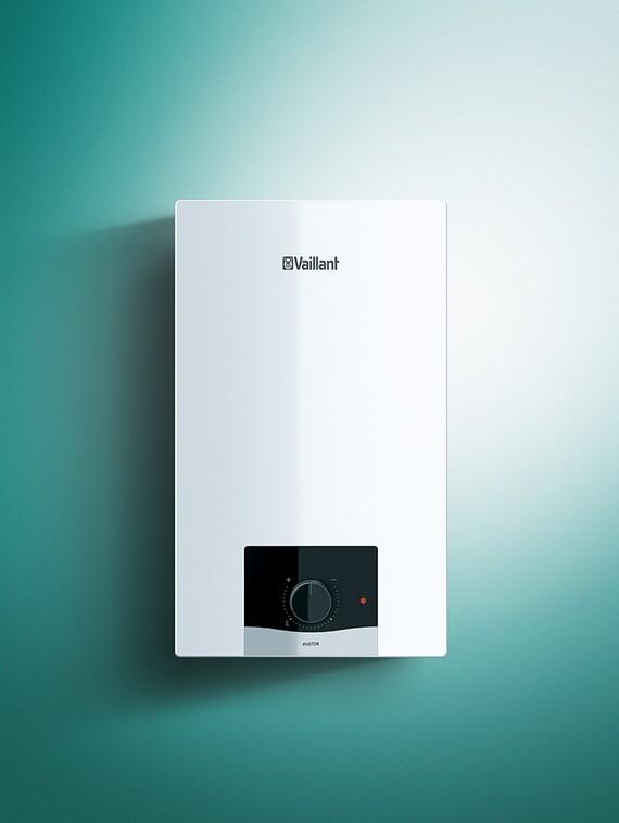 Elektrische waterverwarmer eloSTOR O