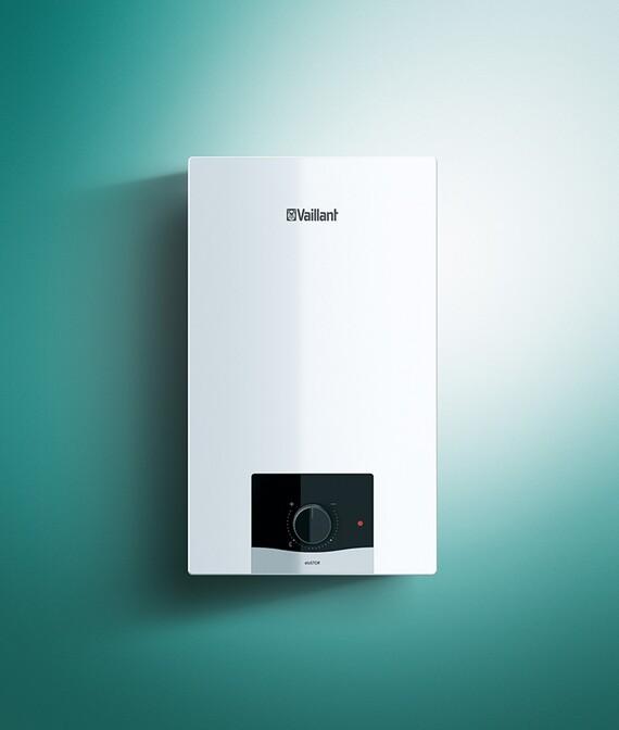 Préparateur d'eau chaude sanitaire électrique eloSTOR O