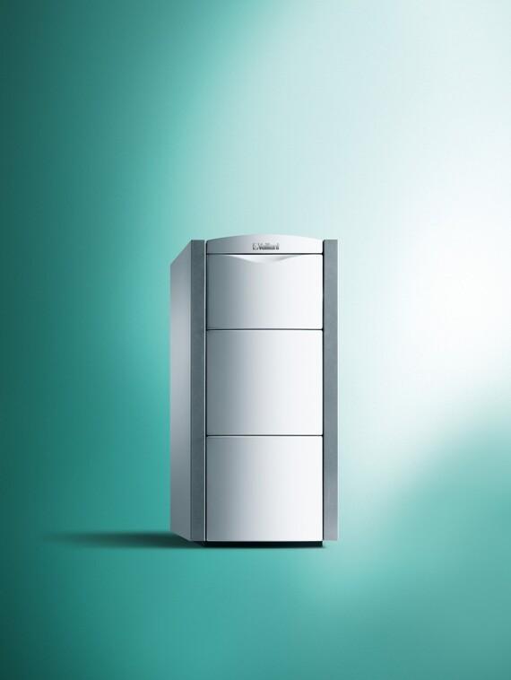 Thermisch gelaagde warmwaterboiler actoSTOR VIH K 300