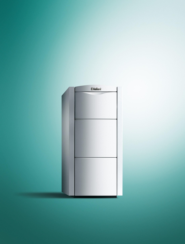 Chaudière sol à condensation au gaz ecoVIT exclusiv - Vaillant
