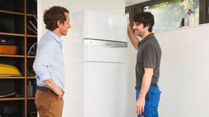 Chaudière vs pompe à chaleur : quelle est la meilleure solution pour vous ?